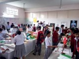 SCIENCE EXHIBITION - 2017